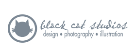 Black Cat Studios Design & Photography